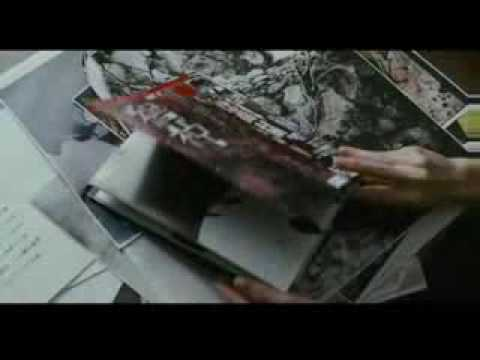 Shutter [2008] Theatrical Trailer
