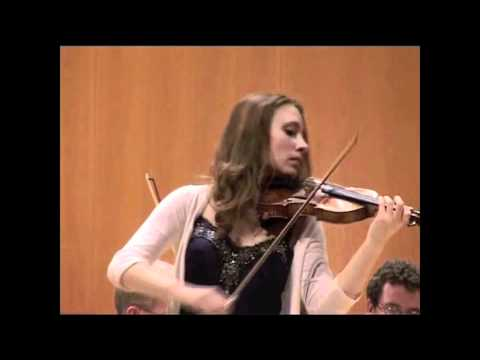 Vivaldi Four Seasons, Winter - Jennifer Pike