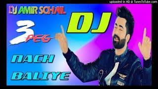 3 Page Song | Nach Baliye | Panjabi Dj song | Dj Jagat Raaj | Latest Dj Song