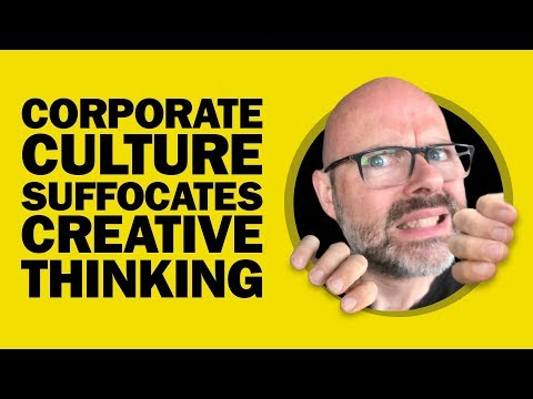 Corporate culture is DAMAGING businesses