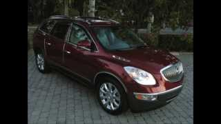 2010 Buick Enclave CXL2 SUV For Sale Fort Myers FL Used Cars Trucks