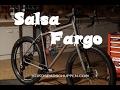 Salsa Fargo 2017 - adventure by bike
