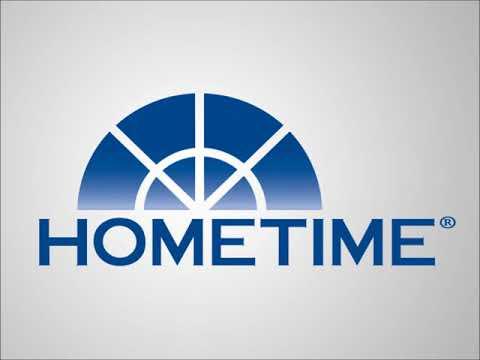Hometime Theme