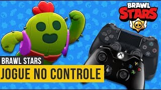 Download Play Brawl Stars With Gamepad On Pc With Bluestacks