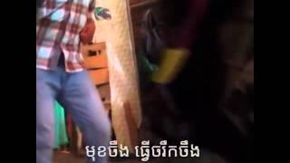 Style Danc kon khmer dance 2016 JarekYab.what fuck