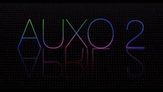 Installer Auxo 2 Ios 7 gratuitement !!! Video