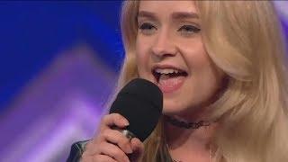 "KATTIE - Rise (Live @ X Factor Latvia 2018 - ""Chairs Challenge"")"