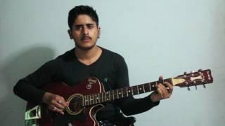 Arijit Singh Instrumental Mashup | Cover- Ayan Goswami | Guitar Tabs | No Lyrics | Only Pure Music