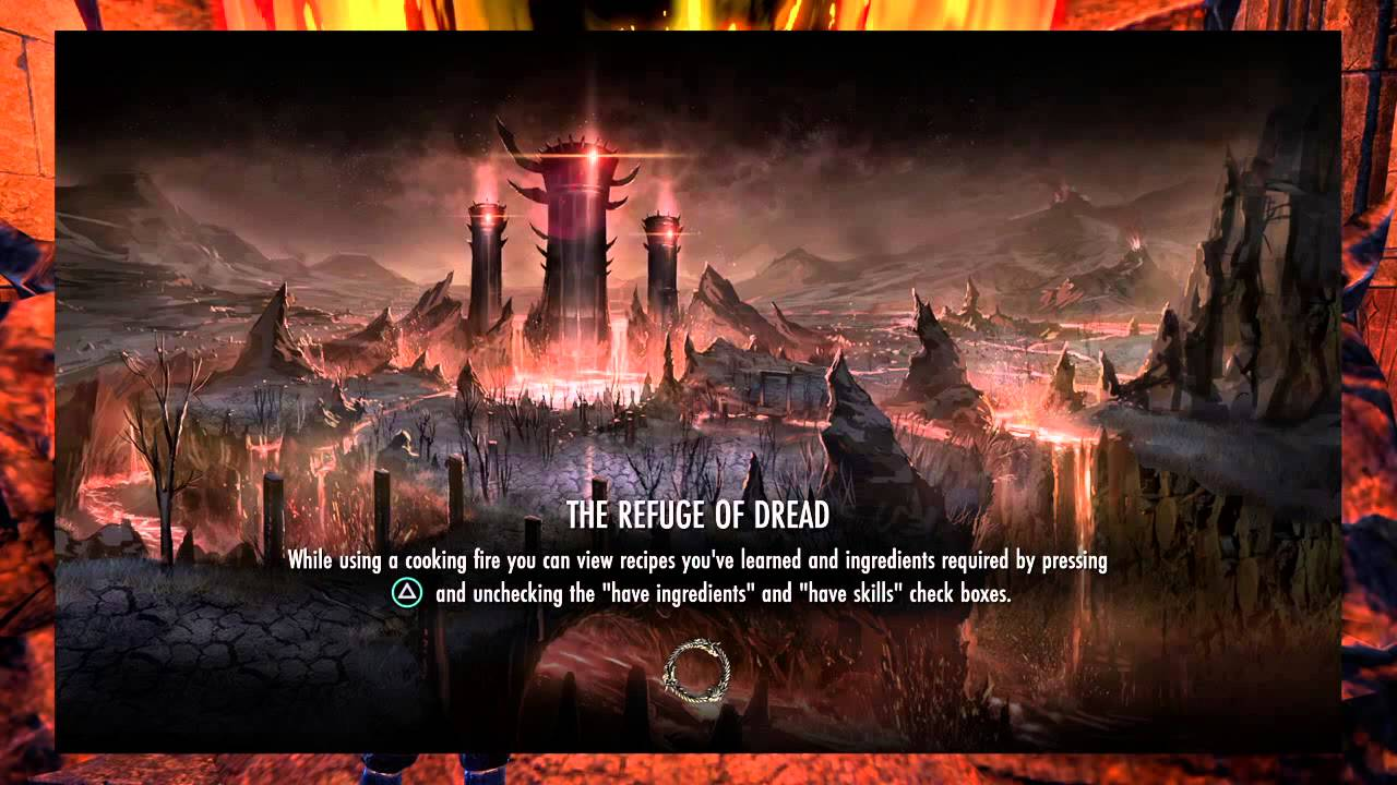 Ps4 eso how to get provision recipes fast dominion youtube ps4 eso how to get provision recipes fast dominion forumfinder Gallery