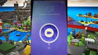 Come registrare Roblox su iOS e Android