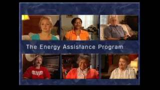 Helping with...HEAT: The Energy Assistance Program