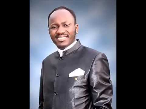 #Apostle Johnson Suleman(Prof) #If There Is A Man To Pray (P