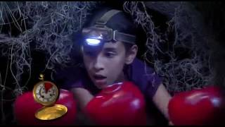 Trapped! Ever After: Episode 4 [CBBC, 2010]