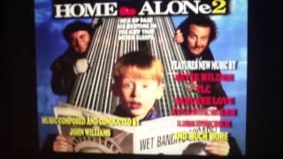 John Williams Home Alone 2 Lost In New York Jingle Bells Rock Bobby Helms