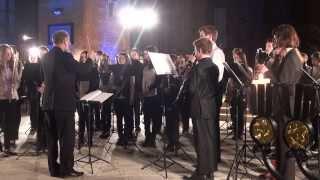 Ziemassvētku ieskaņas koncerts SVĒTKU PRIEKAM 17.12.2013 - 00701