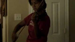 Green Day - 21 Guns [Violin Cover]