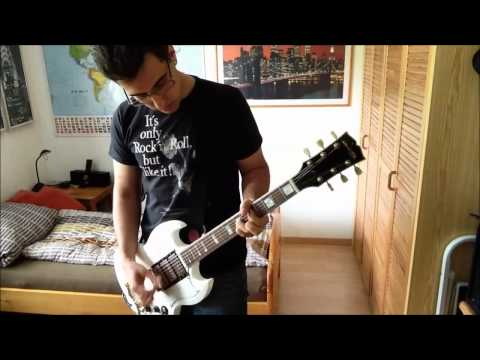 Bad Religion - Nothing To Dismay (Cover by: MrDave)
