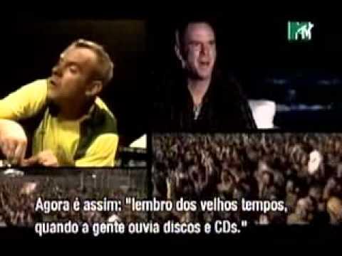 Fatboy Slim - Live In Rio De Janeiro ...