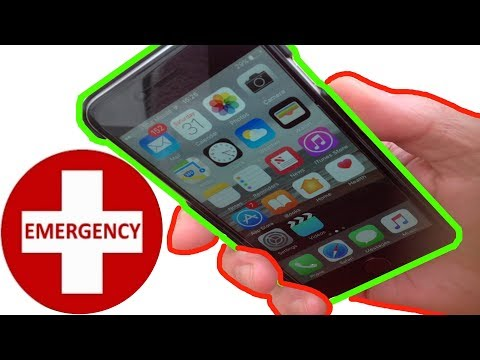iPhone Save your LIFE - How to Setup Medical ID in Health App