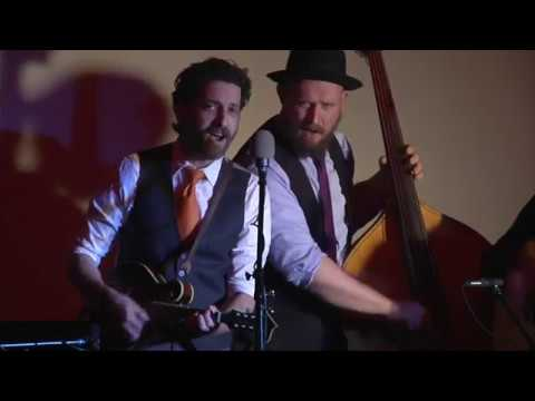 THE ANDREW COLLINS TRIO - Coming Into Hard Time Blues
