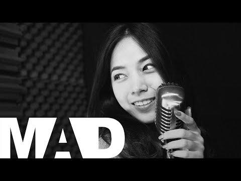 [MAD] Avenue - วัชราวลี (Cover)   Baitoei Zuvapit