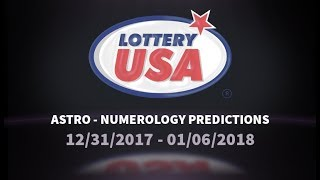 Astro Numerology Predictions December 31st 2017 to January 6th 2018