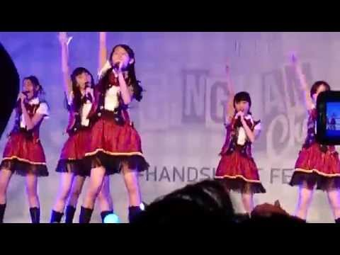 3. HS Fest GC (Alasanku Maybe / Iiwake Maybe)