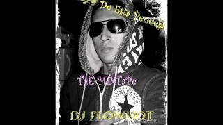 SEXO ALCOHOL DJ FLOWHOT