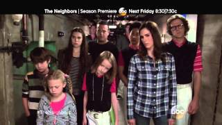 The Neighbors Season 2 Official Promo TV Show Trailer