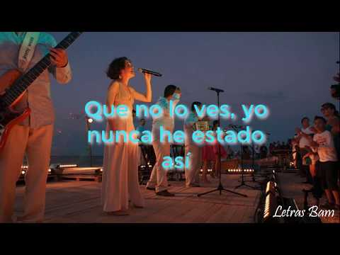 Los Ángeles Azules - Nunca Es Suficiente ft. Natalia Lafourc