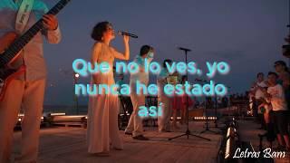 Los Ángeles Azules - Nunca Es Suficiente ft. Natalia Lafourcade (letra)