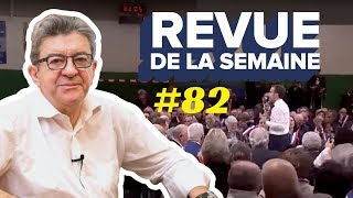 #RDLS82 : GILETS JAUNES, VIOLENCES, GRAND DÉBAT