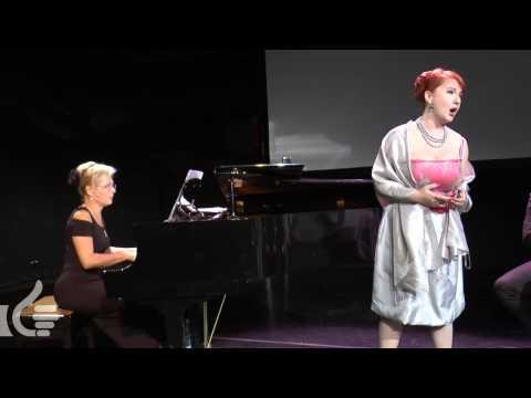 Katarzyna Oleś Blacha - Astor Piazzola - OBLIVION