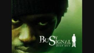 BUSY SIGNAL - WHINING FEVA (MOVIN- FEVA RIDDIM) MARCH 2012