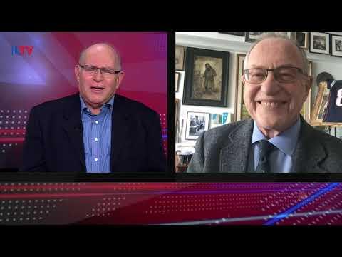 One on One with Alan Dershowitz- Nov. 8, 2018