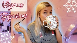 Śpiewam dla Was❄️ Komplikacje ślubne... | Weekly Vlogmas #2