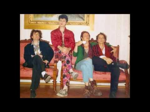 Sundström, Demian & Johansson live Café Creole Karlstad 19930518