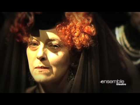 Mary Stuart - Ensemble Theatre - Australian Premiere