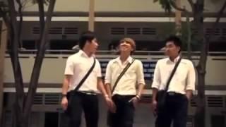 [MV] Trở Lại Mái Trường - Nguyễn Hoàng Nam