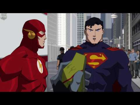 Mother Box | The Death of Superman Mp3