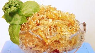 MỨT GỪNG DẺO ( Món ăn ngày Tết) của Đậu Đỏ Trần