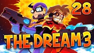 THE DREAM 3 - Ep.28 - LE TESSERACT ! - Minecraft Survie MODS