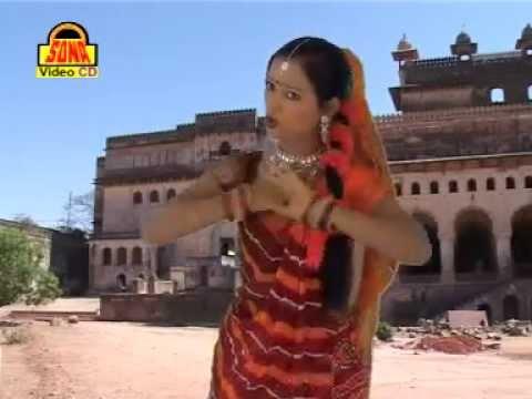 Hardol Aalha || Newly Lokgeet 2014 In Bundelkhandi