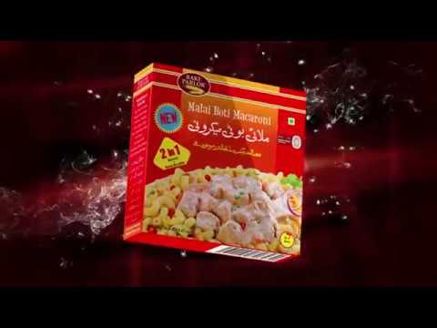Bake Parlor TVC 20sec 4 Products