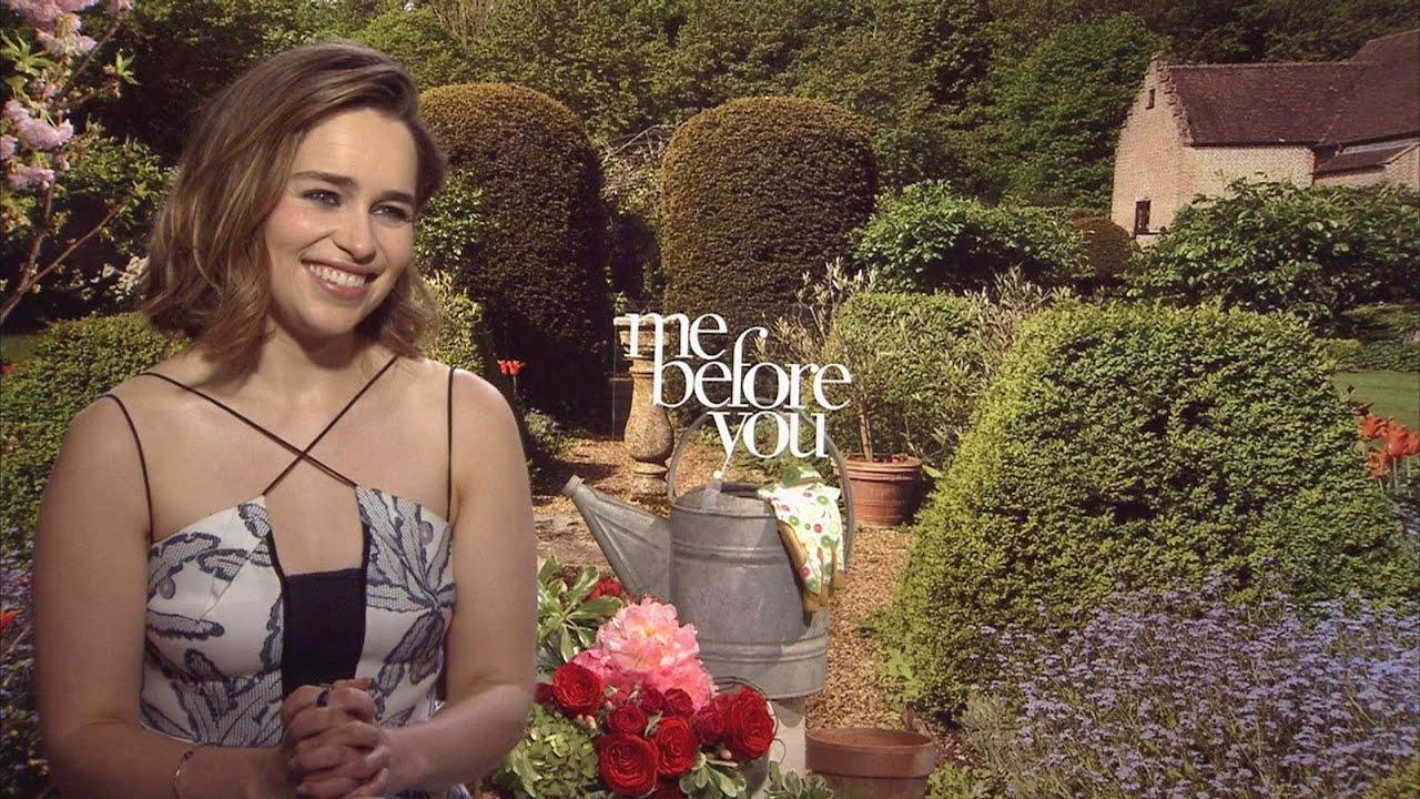 Game of Thrones - Emilia Clarke fala sobre como foi