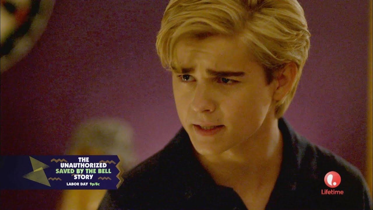 Download The Unauthorized Saved by the Bell Story - Trailer