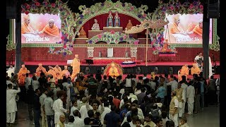 Guruhari Darshan 7-10 Sep 2017, Edison, NJ, USA