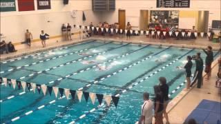 Hobart And William Smith Athletics William Smith Swimming And Diving Hobart And William