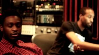 Enregistrement de l'album Entre Nord et Sud
