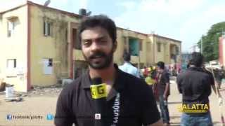 Papparapaam Team Speaks About the Movie | Galatta Tamil